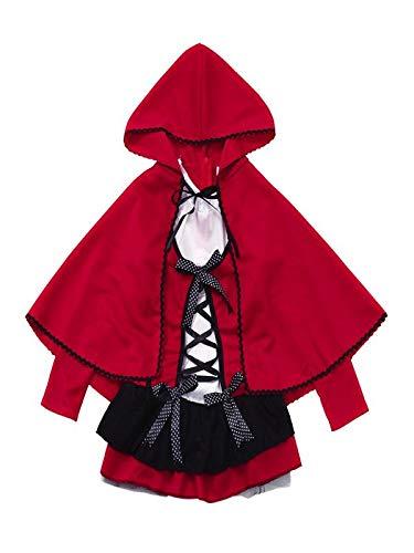 Yanhoo-Kinder Halloween Kostüm Performance Kostüm + Umhang Zweiteiliger Anzug Overall Baby Unisex Kleidung Set
