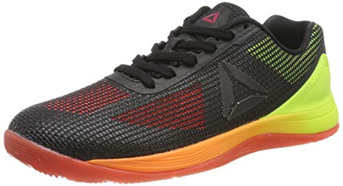 Reebok Damen Crossfit Nano 7.0 Fitnessschuhe, orange, 40.5 EU -