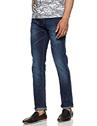 679b380a45d Straight Men s Jeans  Buy Straight Men s Jeans online at best prices ...