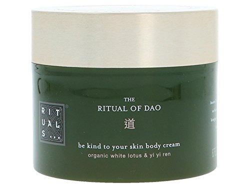 Butter Körper-creme (RITUALS Cosmetics Dao Body Cream, 200 ml)