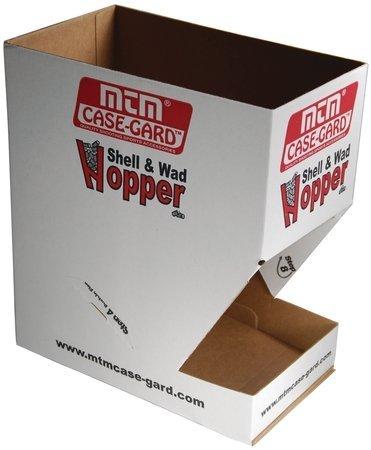 MTM Shell & WAD Hopper Set by MTM Case-Gard