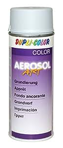 dupli color 158995 aerosol art grundierung 400 ml wei baumarkt. Black Bedroom Furniture Sets. Home Design Ideas