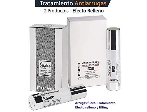 Trattamento Antinvecchiamento : Antirughe con Acid...