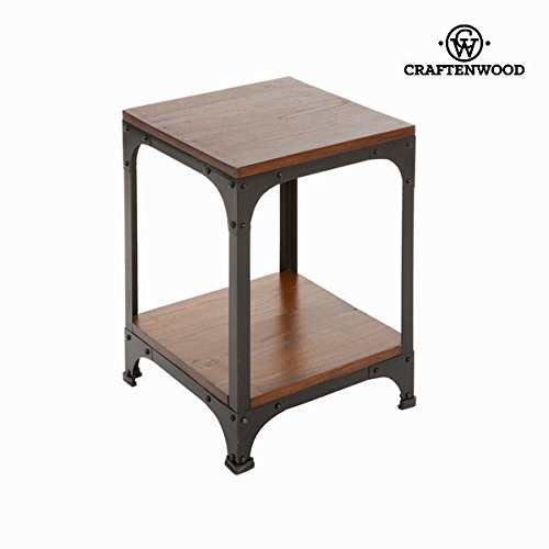 mesa-auxiliar-madera-y-metal-coleccion-franklin-by-craften-wood