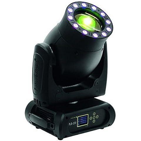 Testa Mobile Professionale Futurelight PLB-230