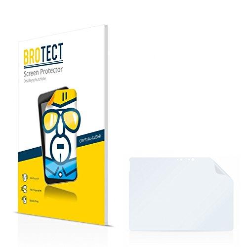 BROTECT HD Clear Bildschirmschutz Schutzfolie für HP Elite x2 1012 G2 (kristallklar, extrem Kratzfest, schmutzabweisend)