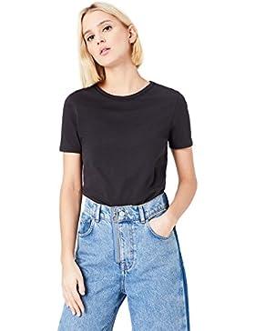 FIND Camiseta Básica Mujer