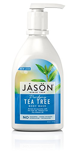Jason Árbol del Té Purificante Gel de Ducha - 887 ml