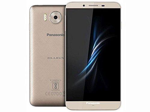 Panasonic ELUGA NOTE (3GB RAM), Champagne Gold