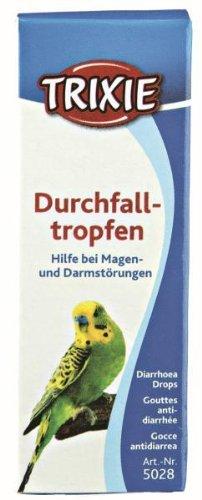 Trixie 5028 Verdauungshilfe, Vögel, 15 ml
