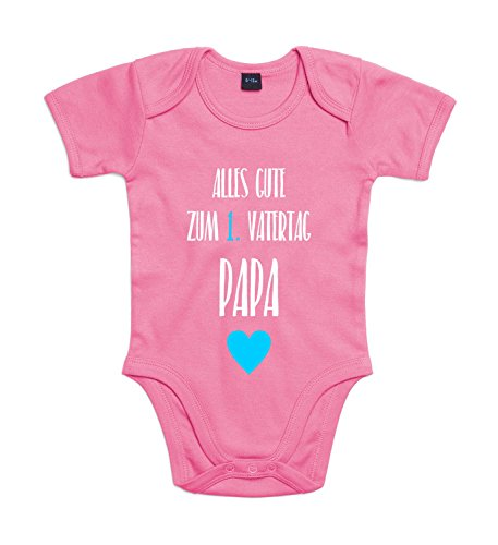 Beste Mama Oma Tante MIT Wunschname Jacky Body Babybody Bester Papa Opa Onkel
