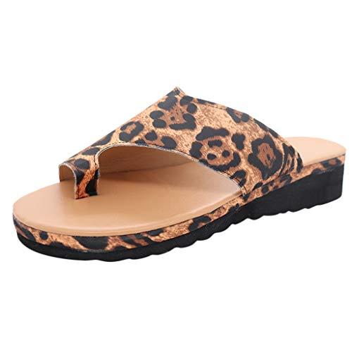 Bunion Splints,Robemon Damen Big Toe Hallux Valgus Unterstützung Plattform Sandale Schuhe Für Bunion Correct Frauen Plattform Sandale Schuhe -