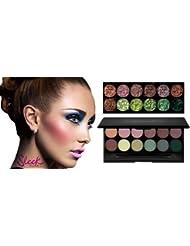 Sleek MakeUp i-Divine Eyeshadow Garden Of Eden by Sleek