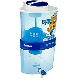 Eureka Forbes Aquasure from Aquaguard Xtra Tuff 15-Liter Water Purifier