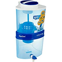 Eureka Forbes Aquasure from Aquaguard Xtra Tuff 15-Liter Water Purifier (Blue)