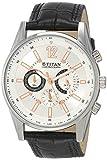 Titan Octane NH9322SL01 Analog Watch (NH9322SL01)