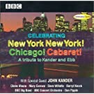 Celebrating Kander and Ebb by Kander