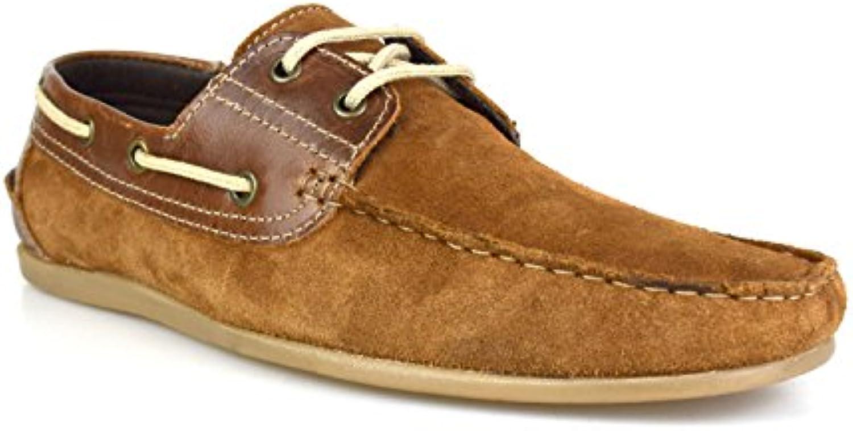 Red Tape - Stratton hombre  Zapatos de moda en línea Obtenga el mejor descuento de venta caliente-Descuento más grande