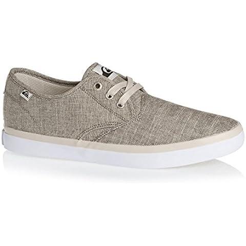 Quiksilver - Quiksilver Herren Shorebreak Deluxe Low Top Shoes, Scarpe