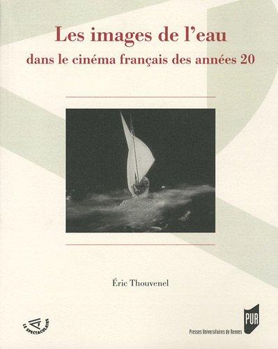 Les images de l'eau dans le cinéma français des années 20