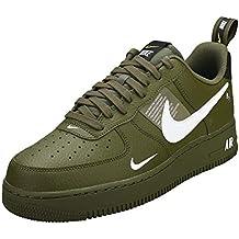 New Style Nike Air Force 1 Ac Premium Blu 02bcd Aa11a