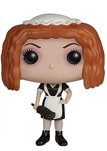 Rocky Horror Picture Show - Magenta by FunKo