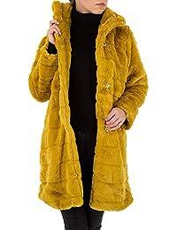 Suchergebnis auf Amazon.de für  Damen-Models - Synthetisch   Mäntel ... 1d8139028a
