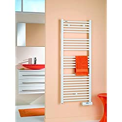 Sèche-serviette électrique Atoll Spa 500W blanc