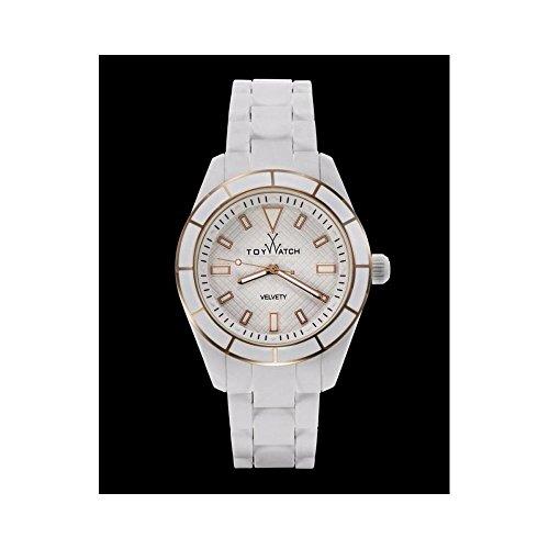 Toy Watch VELVETY LADY WHITE VVL01WH
