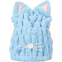 Amazon.it  cuffie gatto - Cuffie doccia   Accessori da bagno  Bellezza 04de8d90f70f