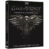 Game of Thrones (Le Trône de Fer) - Saison 4 - Blu-ray - HBO
