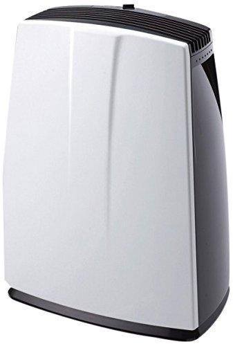 FM Calefacción DH-10 2.3L 42dB 250W Gris - Deshumidificador (250 W, 230 V, 5-32 °C, 365 mm, 220 mm, 490 mm)