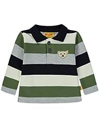 Steiff Jungen Poloshirt