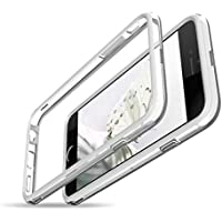CE-Link iPhone 6S Plus Hülle iPhone 6 Plus Hülle Hard Handyhülle Ultra Slim Dünn Bumper Schutz Rahmen mit Innerem... preisvergleich bei billige-tabletten.eu