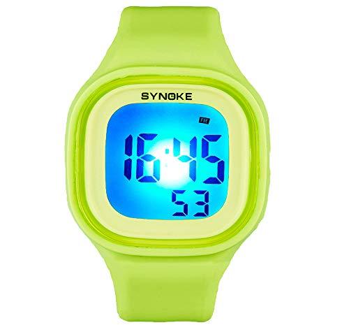 Relojes Digitales para NiñOs