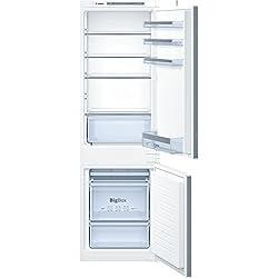 Bosch kiv86vs30Réfrigérateur/Congélateur/A + +/177,2cm Hauteur/231kWh/an/76L Partie Congélateur/technique de longe pour porte
