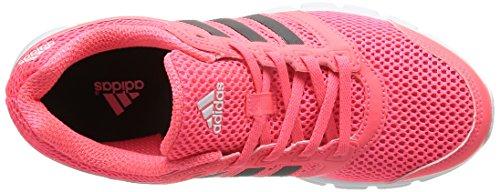 adidas Performance Breeze 101 2 Damen Laufschuhe Pink