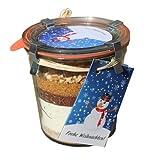 Kuchen Backmischung - Winterapfel