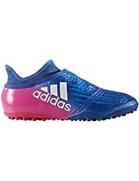 competitive price 83ee0 78ee1 adidas X Tango 16+ Purechaos TF, Zapatillas de Fútbol para Hombre