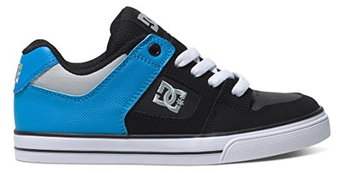 Kinder Sneaker DC Pure Sneakers Jungen (Schuhe Dc Jungen Pure)