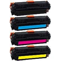 مجموعة رؤوس متعددة 128A - CE320A/CE321A/CE322A/CE323A