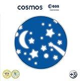 ItsImagical 42247 - Gioco Educativo Esa Cosmos