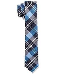 Seidensticker Herren Krawatten Schmal 5cm Breit