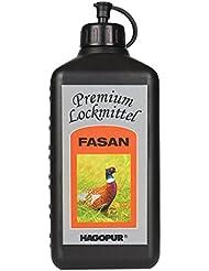 Hagopur - Attractif odorant liquide - Pour faisan - 500ml