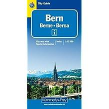 Plan de ville : Berne