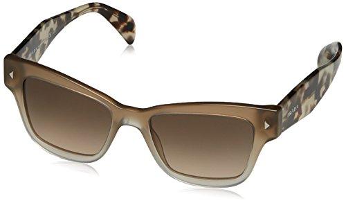 Prada Sonnenbrille 29Rs Grey Gradient, 51