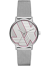 Armani Exchange Analog Multi-Colour Dial Women's Watch - AX5549