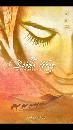 bubble-wrap-quando-resto-apenas-fugir-portuguese-edition