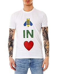 bbcacbc89d608 Amazon.es  Moschino - Camisetas
