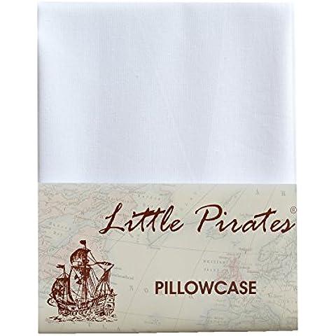 Little Pirates - Federa per cuscino per